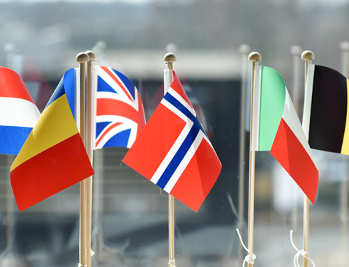 Simplified procedure for use of public documents from EU-countries