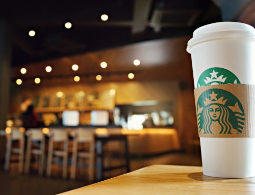 Ruling Dutch state aid Starbucks