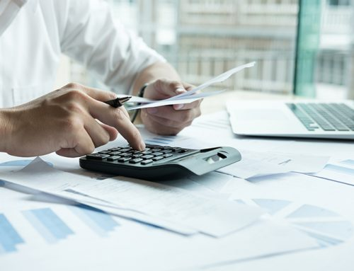 Potential cash flow issues for income tax payment as a result of COVID-19 measures